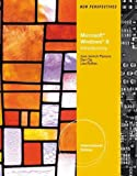 img - for New Perspectives on Microsoft Windows 8, Introductory by June Jamrich Parsons (2012-12-28) book / textbook / text book