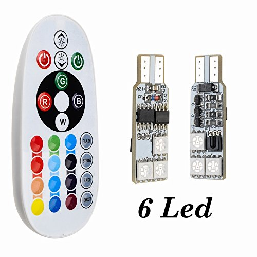 remote controlled car led lights - 7