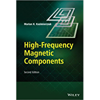 High-Frequency Magnetic Components (English Edition)