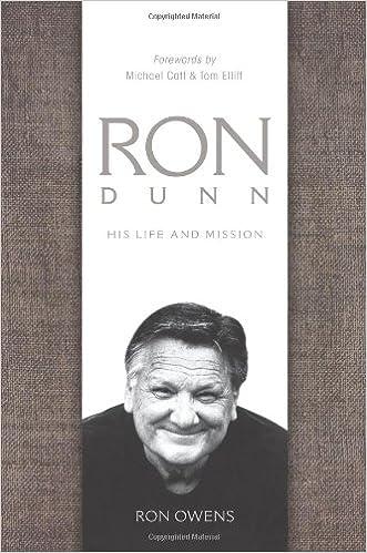 Ron Dunn: Amazon.es: Owens, Ron: Libros en idiomas extranjeros