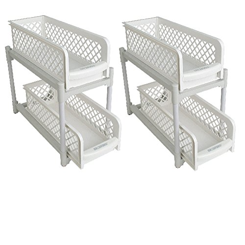 Set Tier Non skid Basket Drawers product image