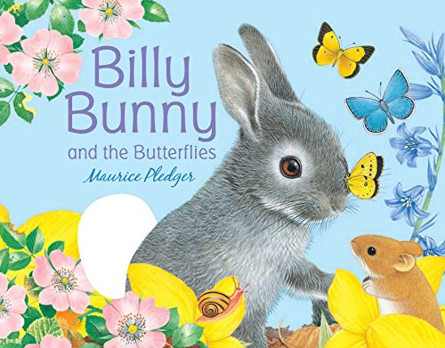- Billy Bunny and the Butterflies (Friendship Tales)