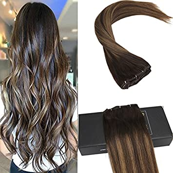 Extensions clip in amazon