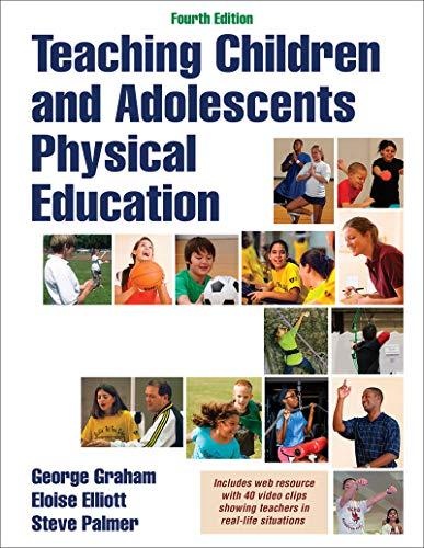 Books : Teaching Children Physical Education
