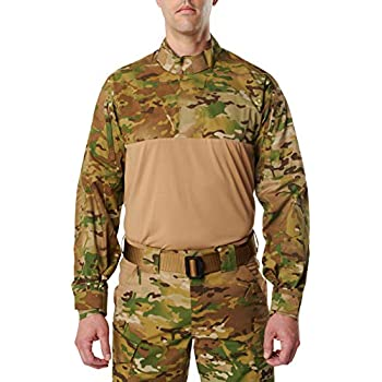 Image of 5.11 5.1100000000000003 724811692XL Stryke TDU Rapid MCM Multicam, XX-Large Personal Defense Equipment
