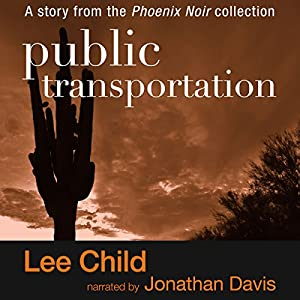 Public Transportation Audiobook