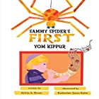 Sammy Spider's First Yom Kippur Audiobook by Sylvia A. Rouss Narrated by  Intuitive