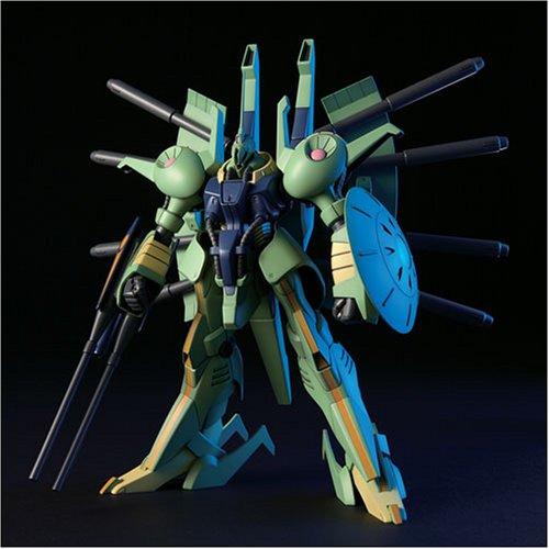 Gundam Seed Destiny Palace Athene 1/144 HGUC Model Kit