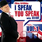 I speak you speak with Clive Vol. 1 | Clive Griffiths