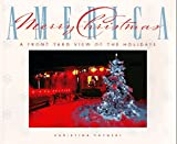 Merry Christmas America, Christina Patoski, 1565660714