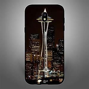 Samsung Galaxy J5 2017 Space Needle