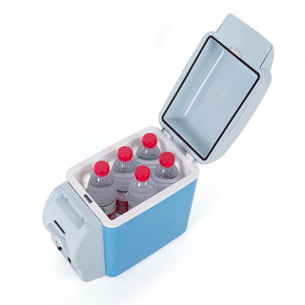 Compra SL&BX Nevera pequeña, Coche mini refrigerador portátil ...