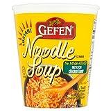 Gefen No Msg Chicken Noodle 65g