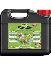 Tetra PlantaMin universele meststof (vloeibare ijzer-intensieve meststof voor prachtige en gezonde waterplanten, werkt tot 4 weken)