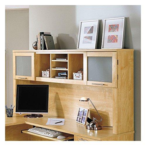 Hutch for L Desk - Somerset