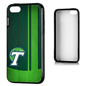 Tulane Green Wave iphone 4s Bumper Case Fifty7 NCAA