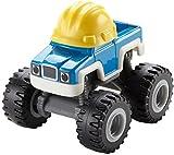 Fisher-Price Nickelodeon Blaze & the Monster Machines, Worker Truck