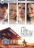 Life as a House / La maison sur la falaise (Bilingual)