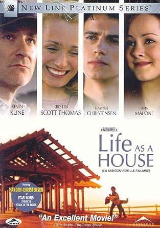 Perfect Life As A House (La Maison Sur La Falaise)