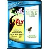 The Fly (1958/1986) Double Feature (Bilingual)