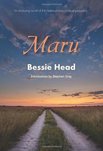 Maru - Bessie Maru Head