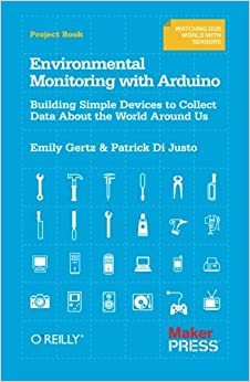 ??DOCX?? Environmental Monitoring With Arduino: Building Simple Devices To Collect Data About The World Around Us. North LinkedIn invitan laundry partir Completa event Learn