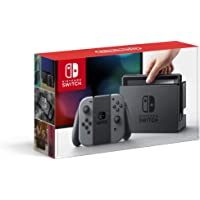 Nintendo Switch Cinza - 32GB