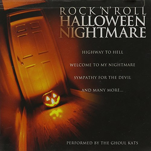 Rock N Roll Halloween Music (Rock N Roll Halloween)