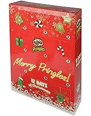 Pringles Advent Calendar 2019