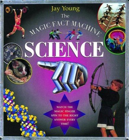 The Magic Fact Machine Science PDF