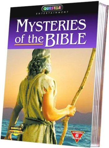 Mysteries of the Bible by Questar