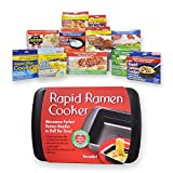 Rapid Brands Microwave Cookware Collection! Must Have!