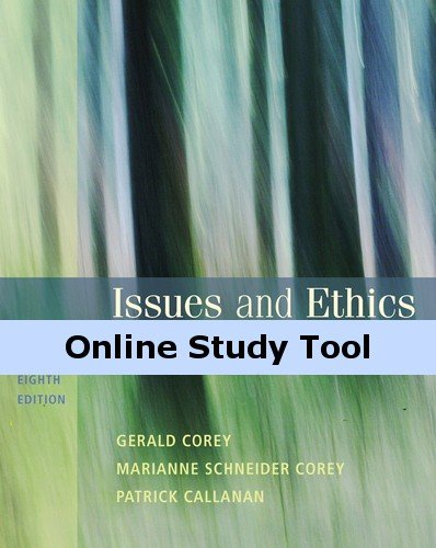 premium-website-for-corey-corey-callanans-issues-and-ethics-in-the-helping-professions-8th-edition