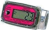 National-Spencer 1512 Digital Gallon Fuel Meter