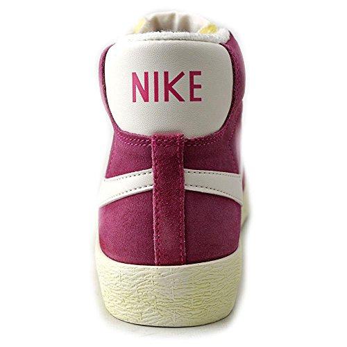 Nike Blazer Mid Suede Vintage 605 (433)