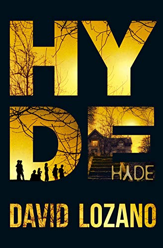 Hyde (Sin límites): Amazon.es: Lozano, David: Libros