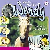 Einzug in Rosenborg (Wendy 19) | H. G. Francis