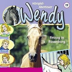 Einzug in Rosenborg (Wendy 19)