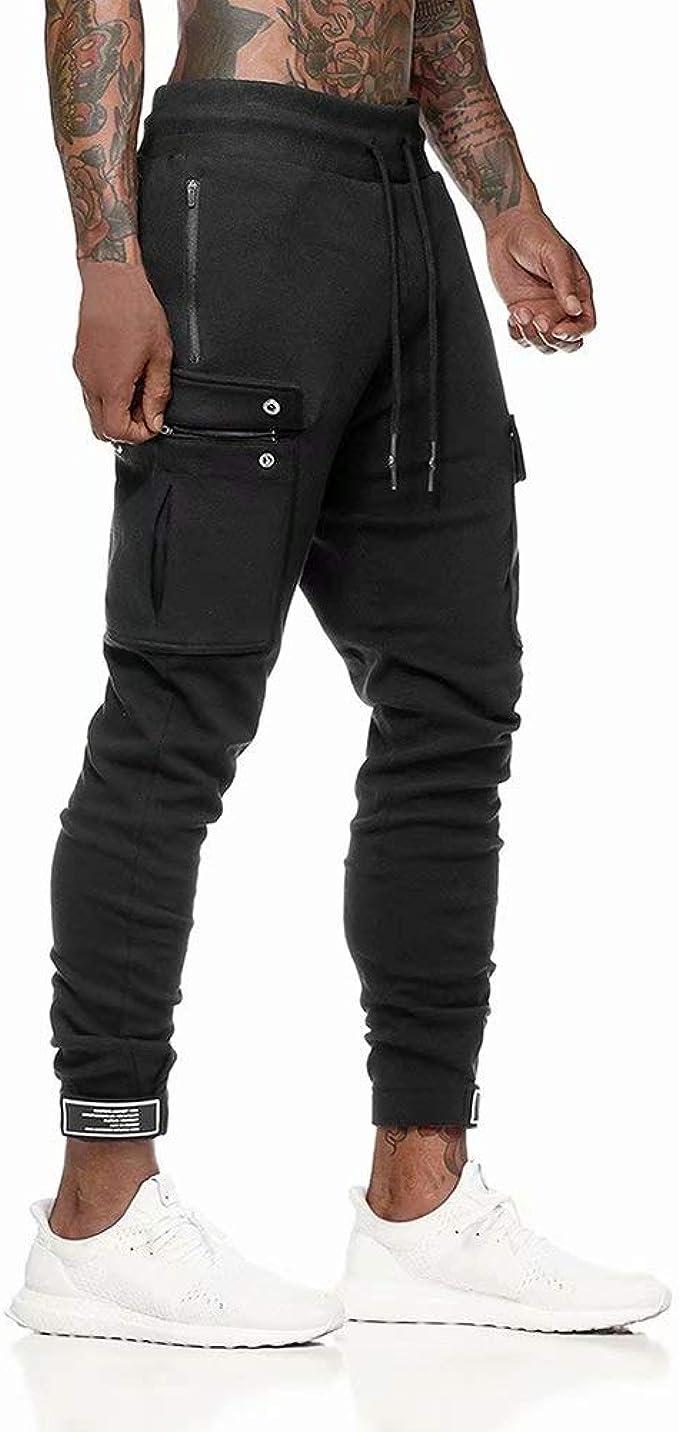 New With Tags Men/'s Champion X Slim Fit Fleece Jogger Pants Sweatpants