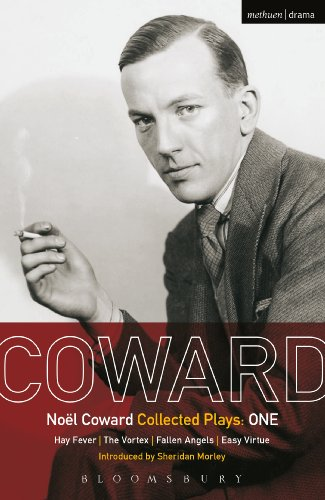 Coward Plays: 1: Hay Fever; The Vortex; Fallen Angels; Easy Virtue (World Classics)