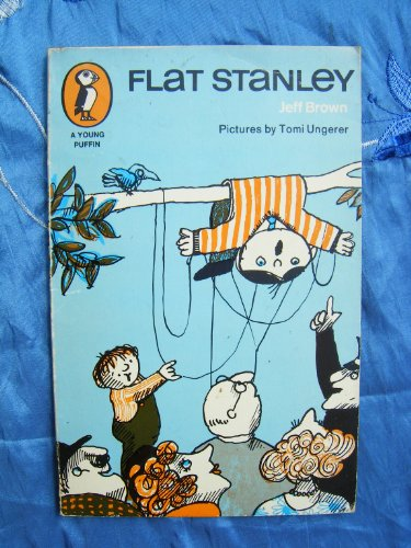 Flat Stanley (Young Puffin Books)