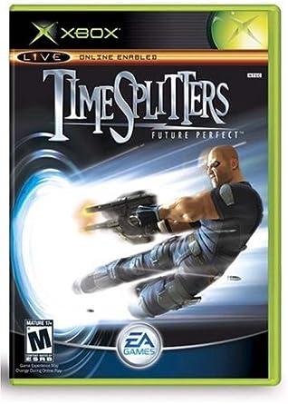 Amazon | Time Splitters: Futur...