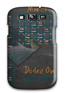 High Quality San Jose Sharks Hockey Nhl (1) Case For Galaxy S3 / Perfect Case