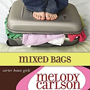 Mixed Bags Audiobook