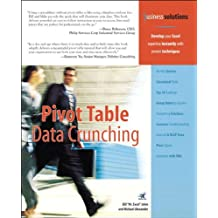Pivot Table Data Crunching (Business Solutions)
