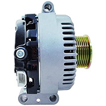Amazon.com: Alternator Ford 6.4L F250 F350 F450 F550 Super Duty 2008 2009 2010 NEW 8522: Automotive