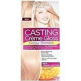 L Oréal Paris – Casting creme gloss luz rubio helado