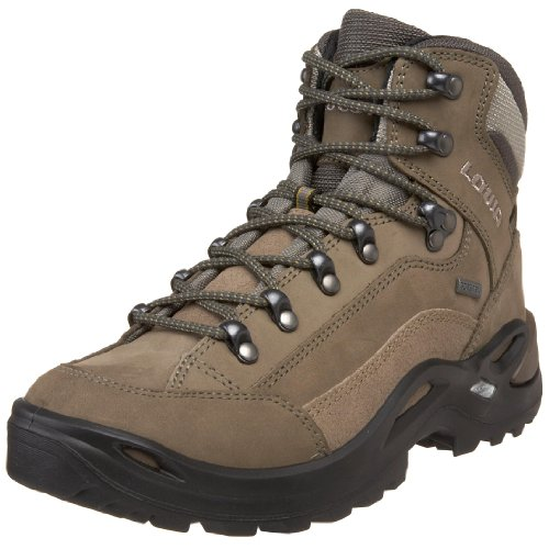 GTX Women's Boots Grey Mid Renegade Hiking Ws Lowa ZqEvTxOZ