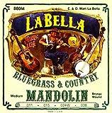 LaBella Mandolin Set Medium
