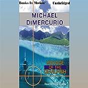 Voyage of the Devilfish   Michael DiMercurio